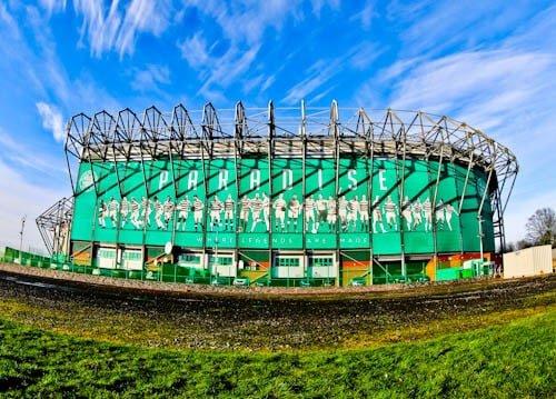Celtic Stadium Tour - Celtic Park - Location