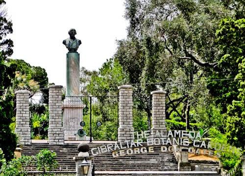 Things to do in Gibraltar - Botanic Gardens