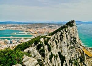 Things to do in Gibraltar - The Rock of Gibraltar