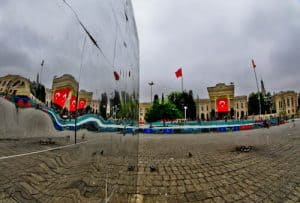 Things to do in Istanbul - Istanbul University