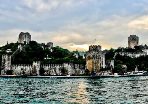 Things to do in Istanbul - Rumeli Hisarı Fortress