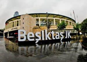 Things to do in Istanbul - Besiktas Stadium Tour