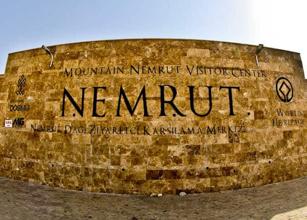 Mount Nemrut Facts