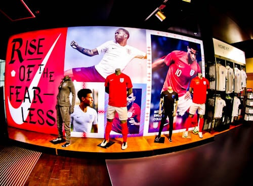 Wembley Stadium Store