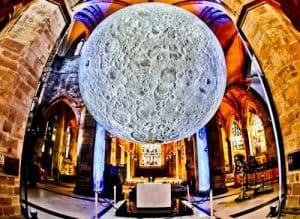 Edinburgh Landmarks + Top Instagram Spots - St Giles' Cathedral
