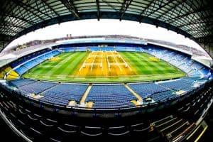 Elland Road Stadium Tour - Leeds United
