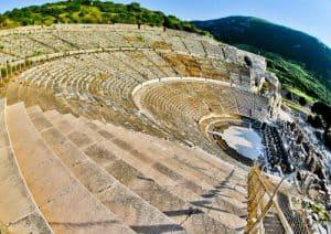 Ephesus Turkey - Great Theater