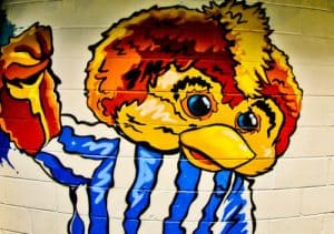 Hillsborough Stadium Disaster - Sheffield Wednesday - Why are they called the Owls?