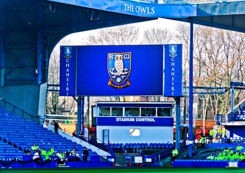 Hillsborough Stadium Disaster - Sheffield Wednesday - Safe stadium