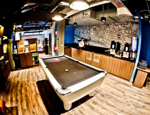 Hotels in Glasgow City Centre - Ibis Styles West - Complimentary tea / coffee / snacks