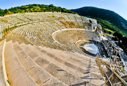 Things to do in Izmir Turkey - Ephesus Day Trip
