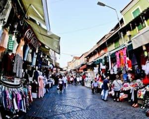 Things to do in Izmir Turkey - Kemeraltı - Markets and Bazaar