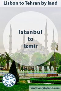 Things to do in Istanbul – 24 Iconic Landmarks