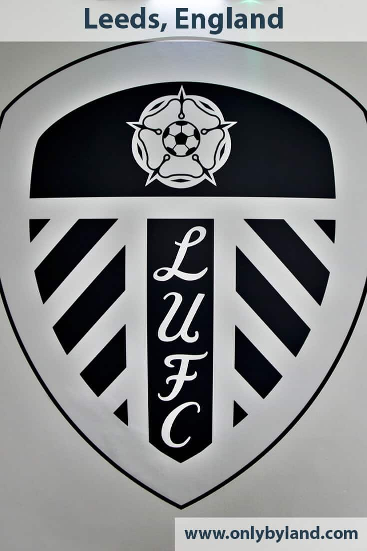 Elland Road Stadium Tour – Leeds United