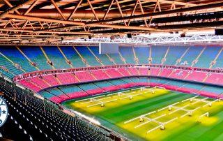 Principality Stadium Tour - Cardiff
