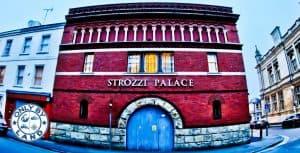 Strozzi Palace - Serviced Apartments Cheltenham
