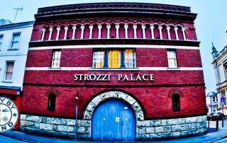 Strozzi Palace - Serviced Apartments Cheltenham