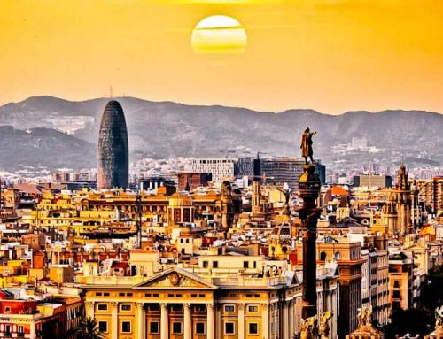 The Top Things to Do in Barcelona