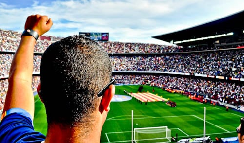 Top things to do in Barcelona - Camp Nou