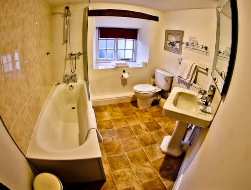 The West Arms - Hotels in North Wales - En Suite