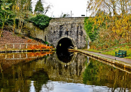 The West Arms - Hotels in North Wales - Chirk Tunnel