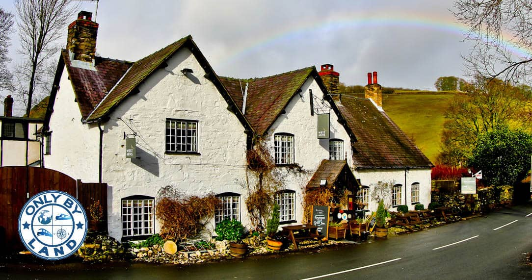 The West Arms - Hotels in North Wales