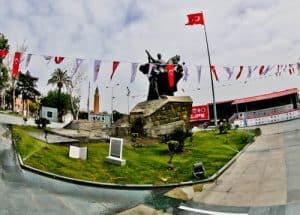 Things to do in Antalya Turkey - Promenade Walk