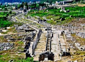Things to do in Antalya Turkey - Perge Ancient City Day Trip