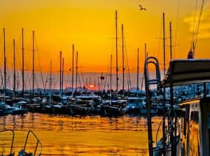 Things to do in Bodrum Turkey - Harbor