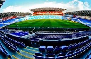Cardiff City Stadium Facts