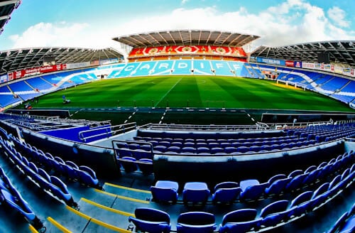 Cardiff City Stadium Facts
