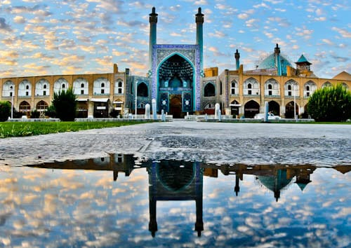 Cheapest Places to Visit in 2019 - Iran