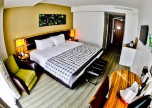 Holiday Inn - Hotels in Stratford London - Guest Room