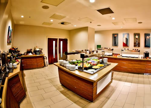 Holiday Inn - Hotels in Stratford London - Complimentary Breakfast