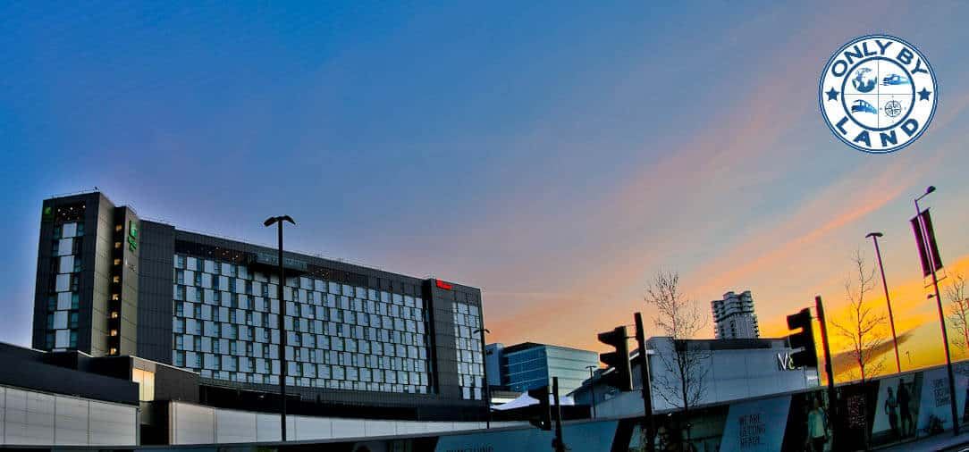 Holiday Inn - Hotels in Stratford London