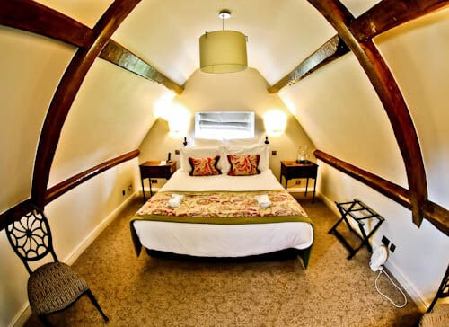Lords of the Manor - Luxury Hotel Cotswolds - Guest Room