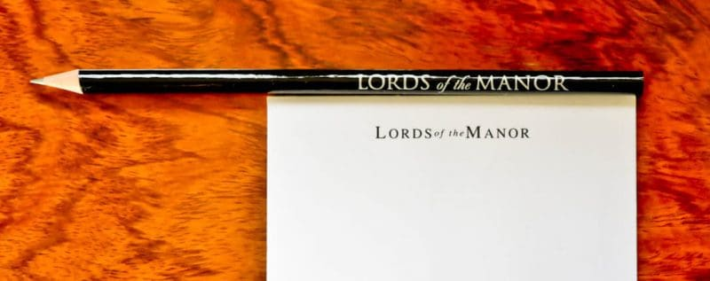 Lords of the Manor - Luxury Hotel Cotswolds