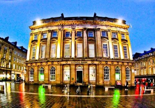 Newcastle Attractions - Aspers CasinoNewcastle