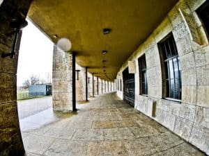 Olympiastadion - Berlin Olympic Stadium Tour - Nazi Architecture