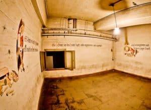 Hitler's Abandoned Tempelhof Airport - Nazi Architecture - Berlin - Bomb Shelter