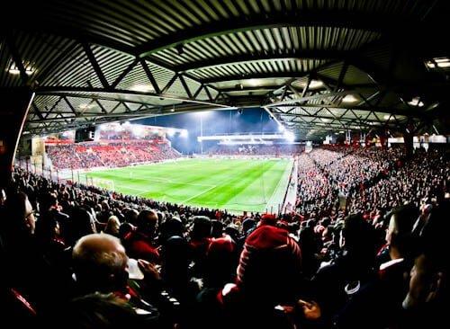 FC Union Berlin - Location