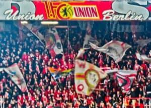 FC Union Berlin Stadium - Ultras