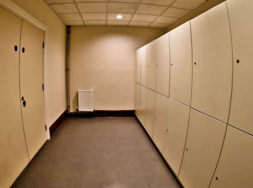 Staybridge Suites Extended Stay - Stratford City Hotels - Long Stay Guest Lockers