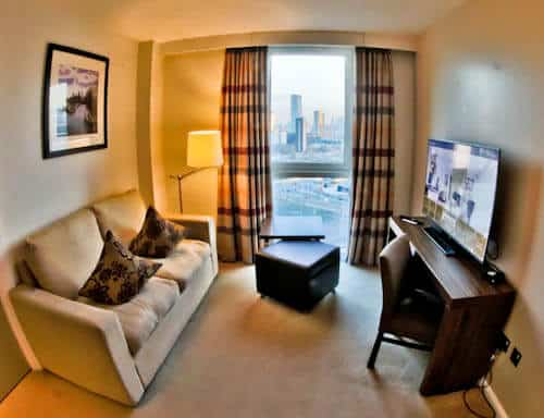 Staybridge Suites Extended Stay - Stratford City Hotels - One Bedroom Suite