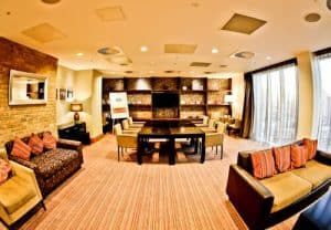 Staybridge Suites Extended Stay - Stratford City Hotels - The Den