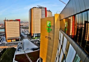 Staybridge Suites Extended Stay - Stratford City Hotels - Location