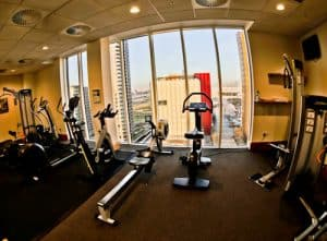Staybridge Suites Extended Stay - Stratford City Hotels - Onsite Gym
