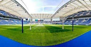 FC Porto Stadium Tour - Estadio Do Dragao - Facts