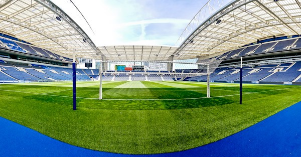 FC Porto Stadium Tour - Estadio Do Dragao - Facts