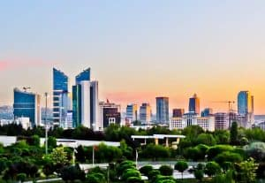 Things to do in Ankara - Ankara Skyline